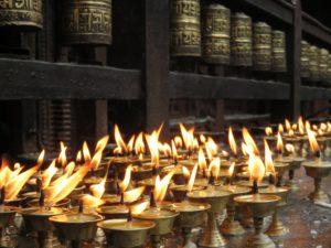 stiltedag bodhisattva